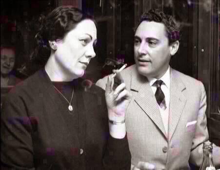 Mario Del Monaco e Renata Tebaldi