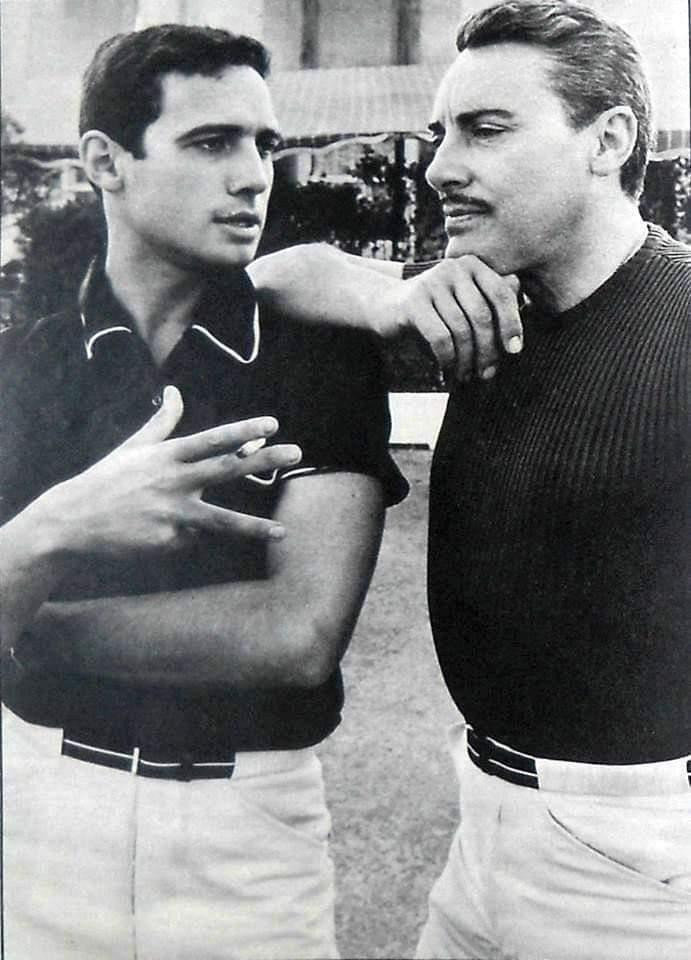 Mario e Giancarlo 10